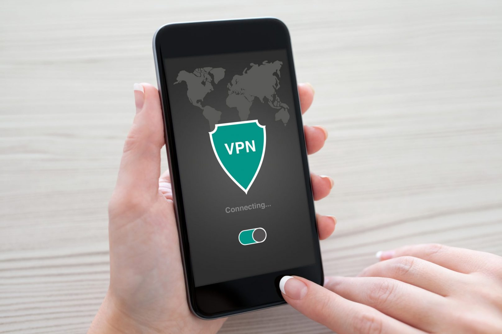 The best online security service by NordVPN in Netflix